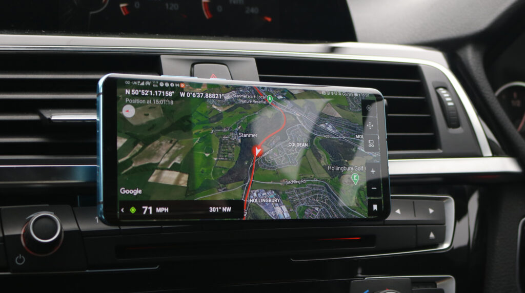 Live journey tracker map view, Velocity GPS Dashboard 3.3.+